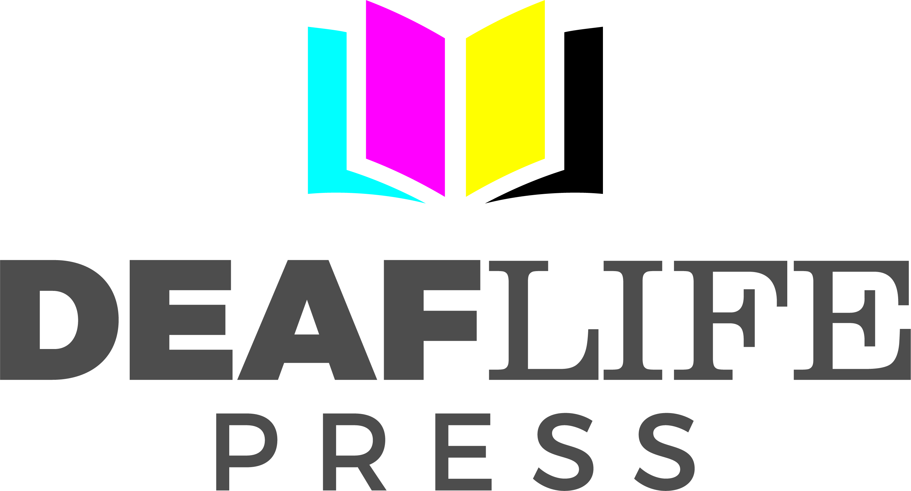 DeafLife Press master