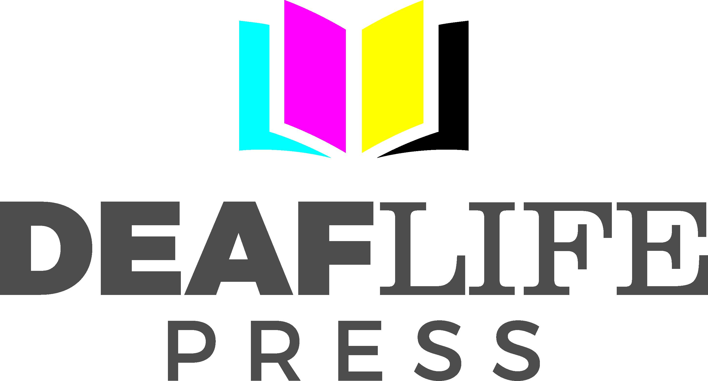 DeafLife Press master